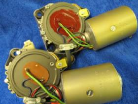 SPECIAL REQUEST RESTORATION OF YOUR 3431077 E & B BODY WIPER MOTOR
