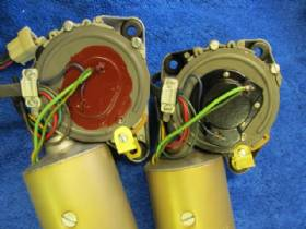 CUSTOM RESTORATION OF YOUR 72-74 A/B/E BODY 3 SPEED WIPER MOTORS