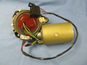NEW ITEM!!!!!!  LOW BUDGET 3 SPEED WIPER MOTOR 69 B &69-71 A BODY