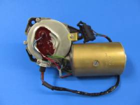 LOW BUDGET/ECONOMY  3 SPEED/VARIABLE WIPER MOTOR 67-68 A & B BODY