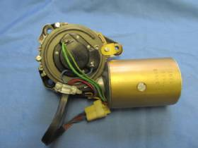 NEW ITEM !!!! LOW BUDGET 3 SPEED 72-74 B & E BODY WIPER MOTORS