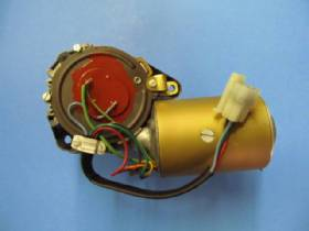 RESTORED OE 72 B/E BODY EARLY 3431534  EXCHANGE WIPER MOTORS